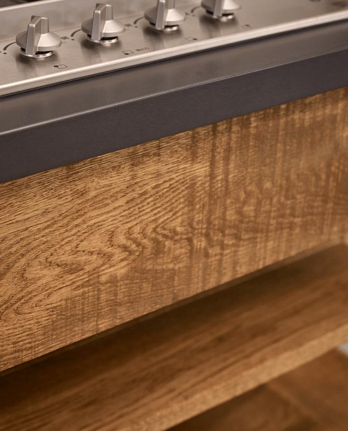 Wood Panel / OAK
