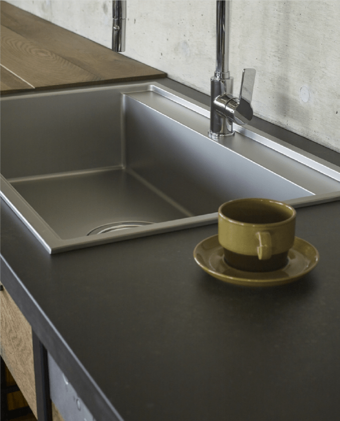 Ceramic Top Plate