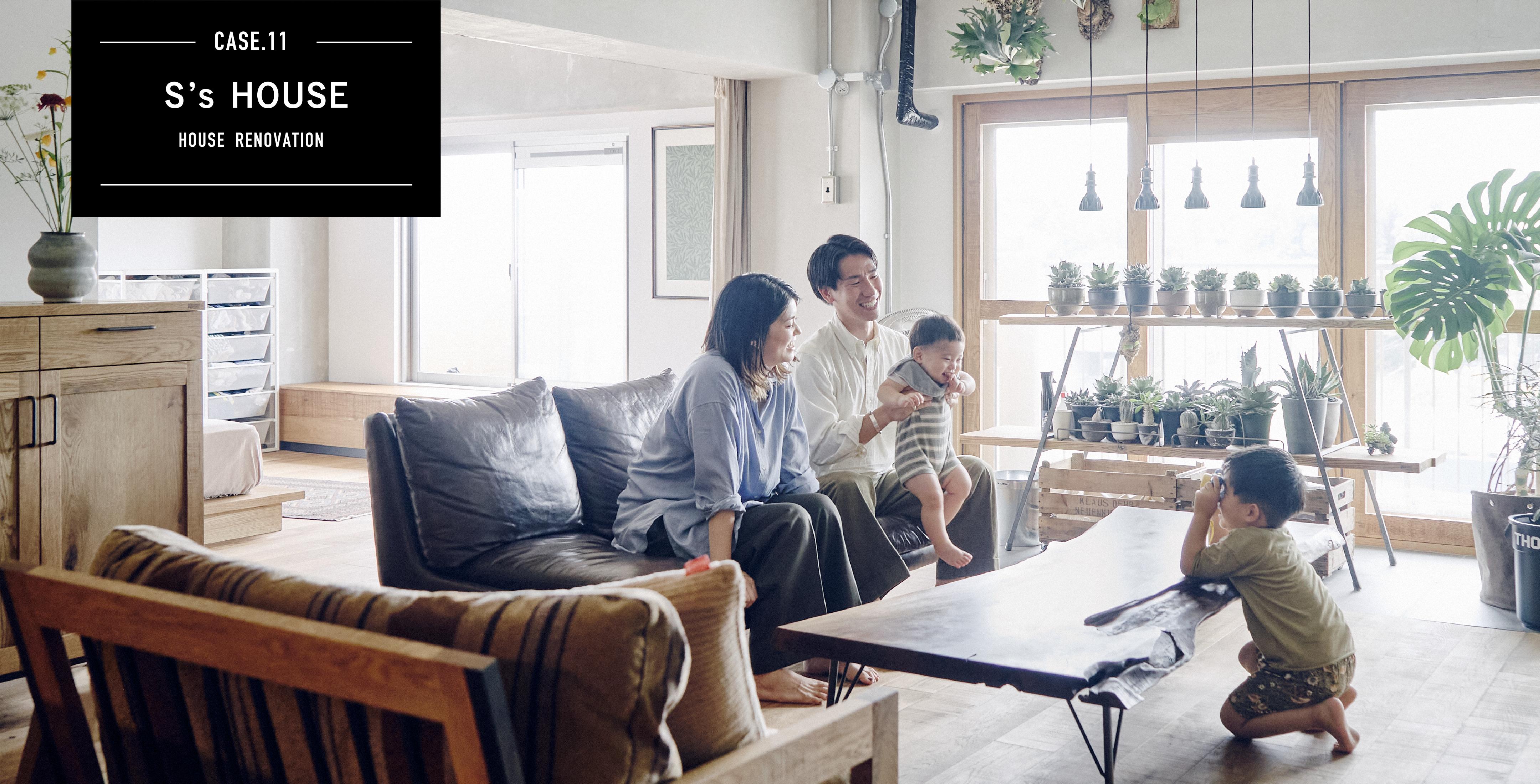 「夢のすべてを詰め込んだ理想のカフェが完成」morinonacafe(モリノナカフェ)