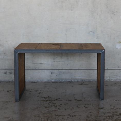 080_sofa side table/OAK