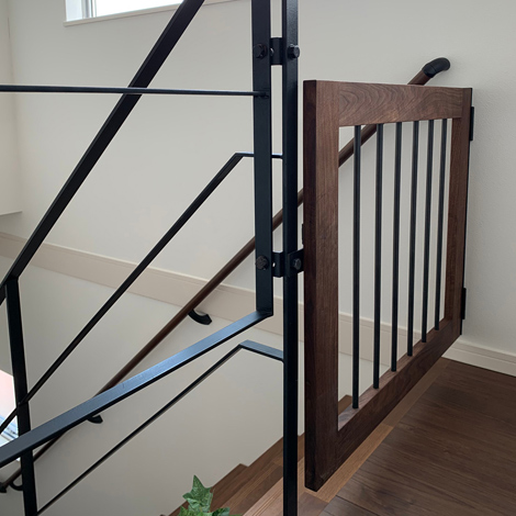 217_階段ゲート