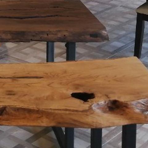 219_一枚板テーブル